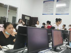 【康哥日记】第31篇:计算机专业培训第6天,今天开始做考生!