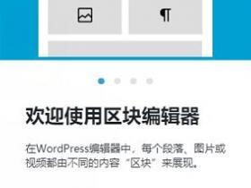 刘连康:如何将wordpress5.8新版区块编辑器换回旧版本编辑器?