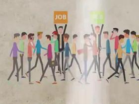 6成大学生认为毕业10年内会年入百万 网友:兄dei,你想啥呢?