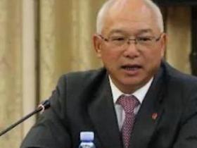 中国兵工原董事长尹家绪被逮捕,到底犯了啥事?