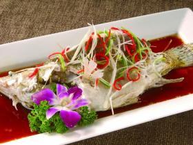 刘连康:如何做出一道美味的清蒸鱼